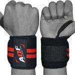 aqf wrist wraps