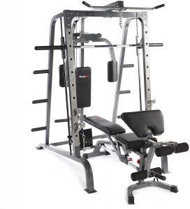 full body strength training system