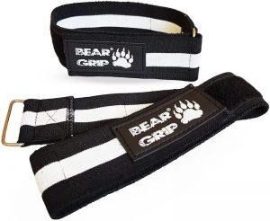 occlusion cuffs from bear grip