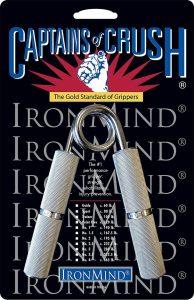 captins of crush gripper in its packaging