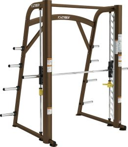 the cybex smith press