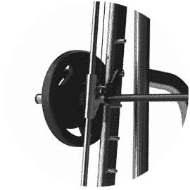 exigo barbell adjustments