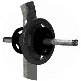 exigo weight storage horn