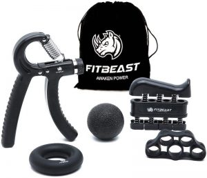 fit beast hand strengthener