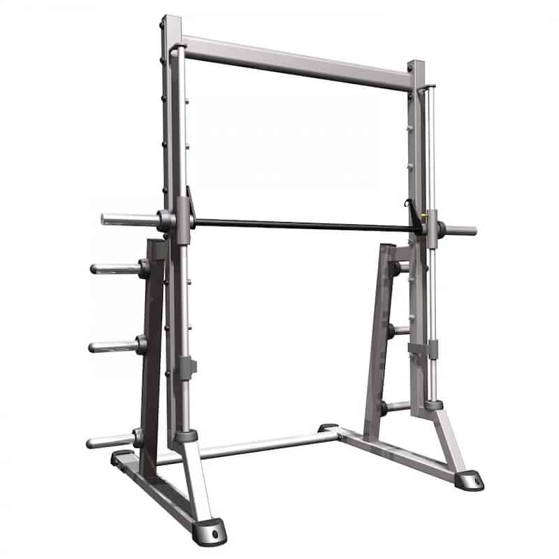 halo multi-purpose smith machine
