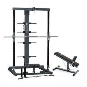 weight machine bundle