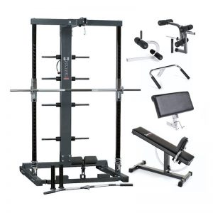 resistance training package deal