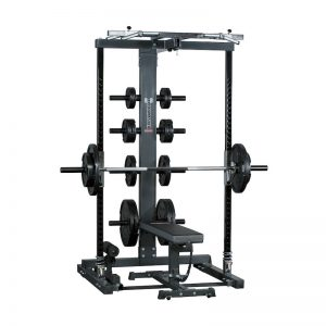 strength training system with weights