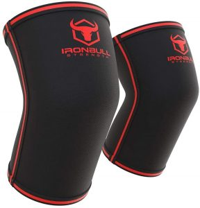 red iron bull elbow sleeves