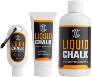 liquid chalk sizes