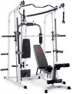 workout machine for strength training