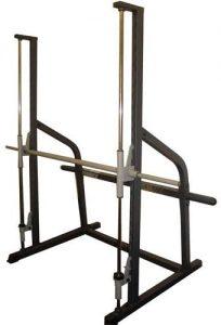 basic strength training machine