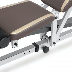 bench adjustments