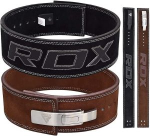 rdx weightlifting belt