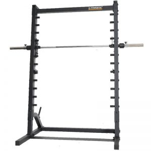 strength training system with a barbell