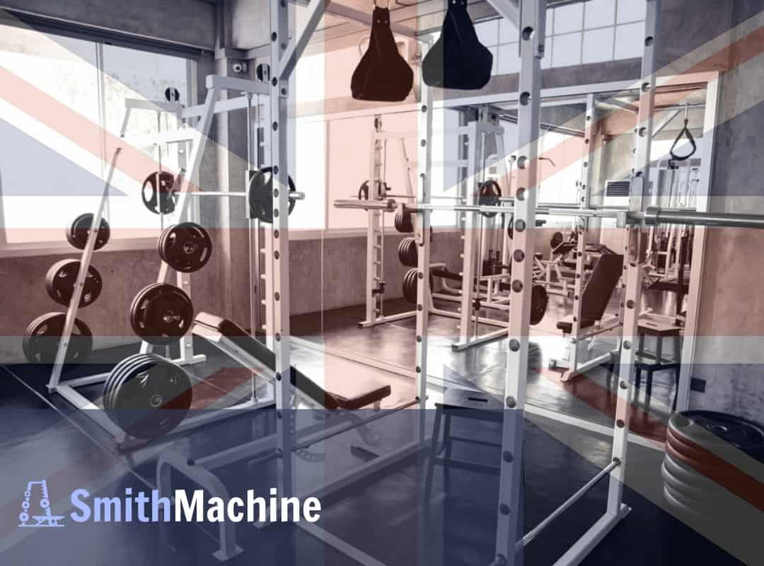 smith machine uk gym equipment testing