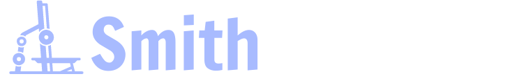 smith machine uk logo