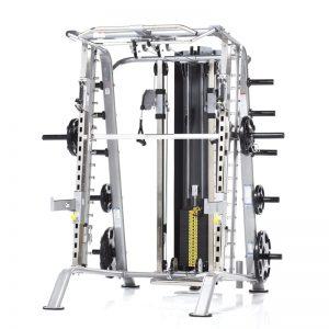 full body gym machine