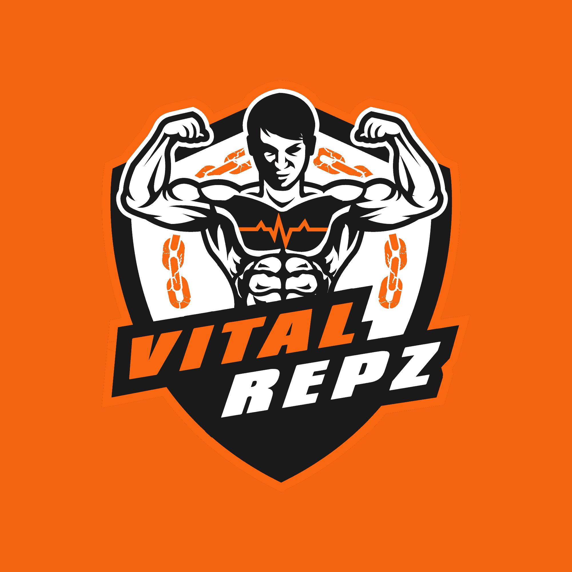 vital repz logo