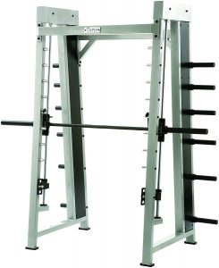 york sts smith machine