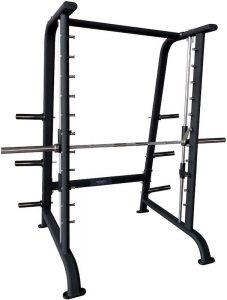The Primal Strength Commercial Olympic Smith Machine