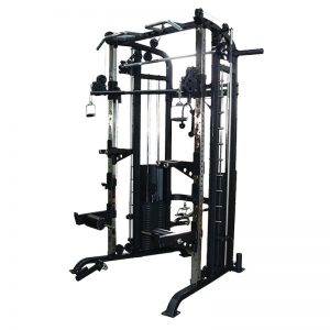 Primal Strength STealth Monster Rack System