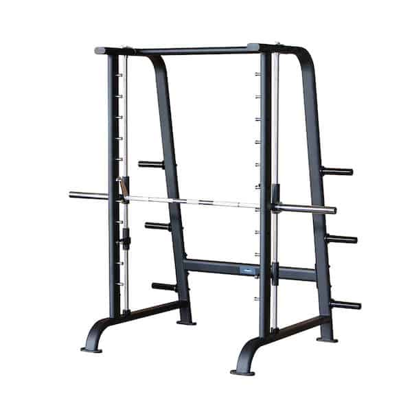 Primal Strength Commercial Olympic Smith Machine