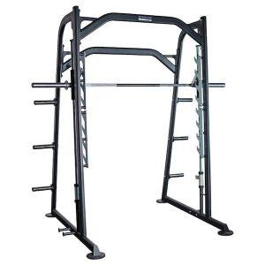 The Titan Fitness Smith Machine